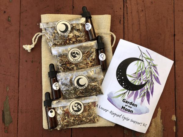 Garden of the Moon Sample Kit